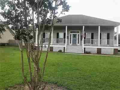 Albertville Single Family Home For Sale: 255 Shaw Street