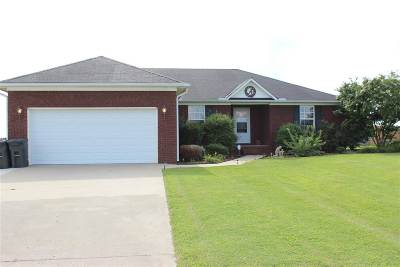 Athens Single Family Home For Sale: 18181 Menefee Road