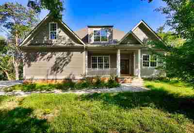 Huntsville Single Family Home For Sale: 1805 Randolph Avenue