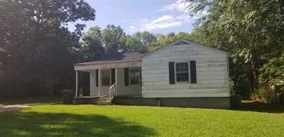 Single Family Home For Sale: 607 Ofallon Road