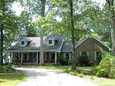 Fort Payne Single Family Home For Sale: 608 County Road 596