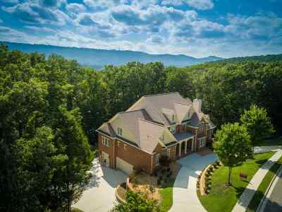 Owens Cross Roads Single Family Home For Sale: 2606 SE Grande Woods Drive