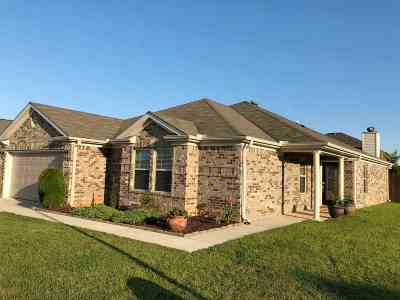 Single Family Home For Sale: 2469 Bell Manor Drive