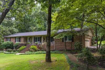 Decatur Single Family Home For Sale: 4406 Autumn Leaves Trail