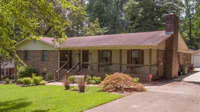 Single Family Home For Sale: 116 Simmons Drive