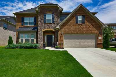 Huntsville Single Family Home For Sale: 15011 Lakeside Trail