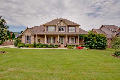 Owens Cross Roads AL Single Family Home For Sale: $420,000
