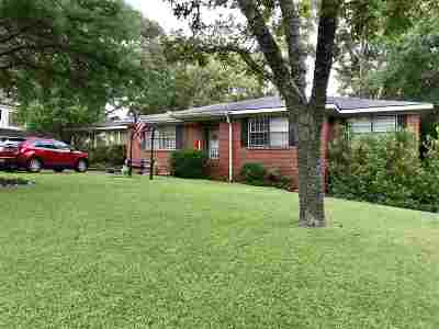 Decatur Single Family Home For Sale: 1810 Summerlane