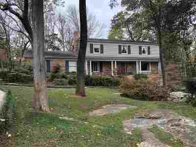 Madison County Rental For Rent: 710 SE Corlett Drive