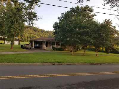 Union Grove Single Family Home For Sale: 307 Lynns Dam Road