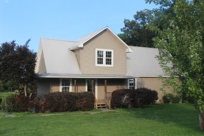 Dekalb County Single Family Home For Sale: 1130 County Road 788