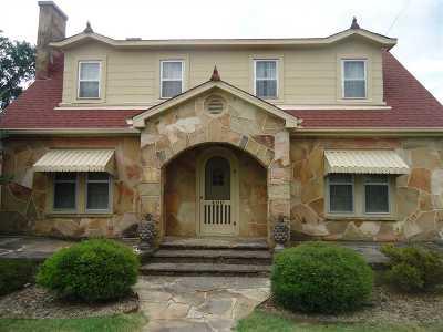 Albertville Single Family Home For Sale: 400 Baltimore Avenue