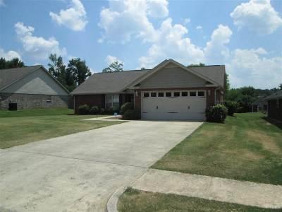 Single Family Home For Sale: 141 Bridge Crest Drive