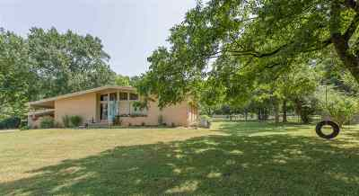 Single Family Home For Sale: 2515 Monteview Drive