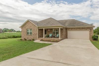 Single Family Home For Sale: 179 Hubert Road