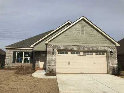 Single Family Home For Sale: 106 Kinglet Way