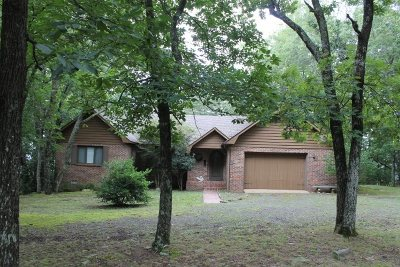 Single Family Home For Sale: 16295 County Road 89