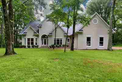 Huntsville Single Family Home For Sale: 14061 Monte Vedra Road