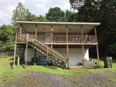 Flat Rock, Fort Payne, Henagar, Ider, Mentone, Pisgah, Rainsville, Sylvania, Valley Head Single Family Home For Sale: 2748 County Road 97