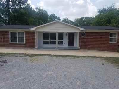 Single Family Home For Sale: 2211 Mastin Lake Road