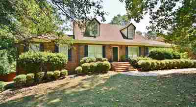 Single Family Home For Sale: 395 Carter Road