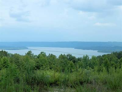 Scottsboro Residential Lots & Land For Sale: Lot A Guffey Road