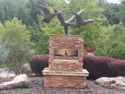 Scottsboro Residential Lots & Land For Sale: Monte Sano Drive #Lot 99