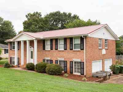 Single Family Home For Sale: 101 SW Jones Valley Drive