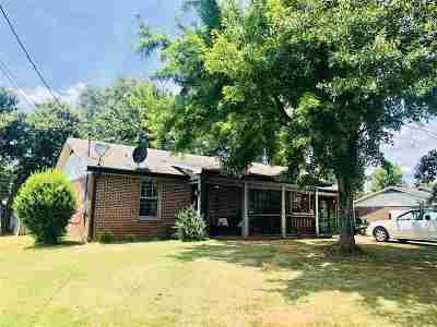 Athens Single Family Home For Sale: 20477 Lovell Drive