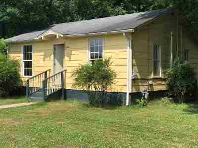 Huntsville Single Family Home For Sale: 1302 NW Virginia Blvd