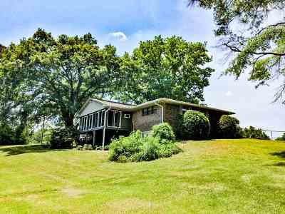 Leesburg Single Family Home For Sale: 1150 County Road 167