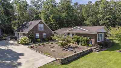 Fort Payne Single Family Home For Sale: 2107 Briarwood Avenue