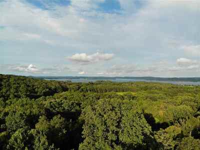 Marshall County, Jackson County Residential Lots & Land For Sale: 13 Spindle Top Lane