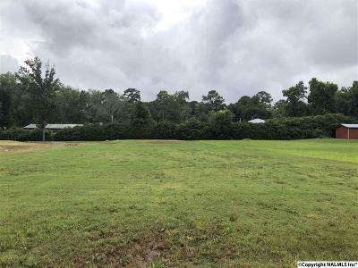 Guntersville Residential Lots & Land For Sale: Morningside Drive