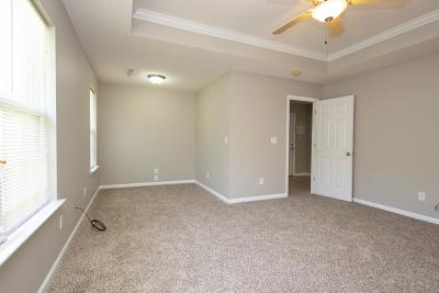 Harvest Single Family Home For Sale: 1059 Burwell Road