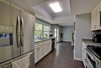 Single Family Home For Sale: 2013 Wrenwood Drive
