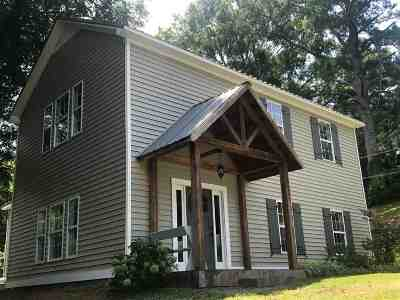 Guntersville Single Family Home For Sale: 2008 Worth Street