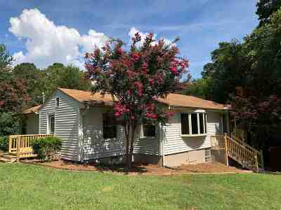 Guntersville Single Family Home For Sale: 1808 Winston Street