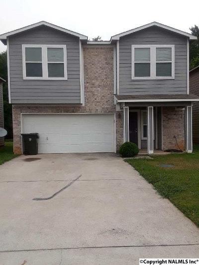Harvest Single Family Home For Sale: 210 Farmington Drive