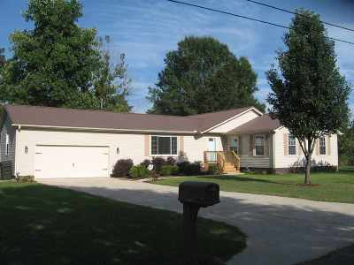 Single Family Home For Sale: 121 Williams Drive
