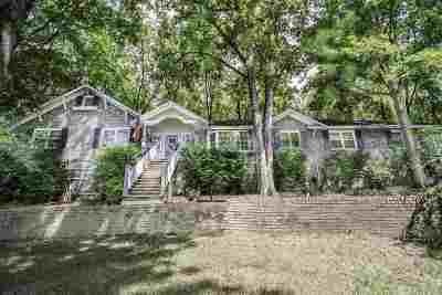 Single Family Home For Sale: 619 Fagan Springs Drive