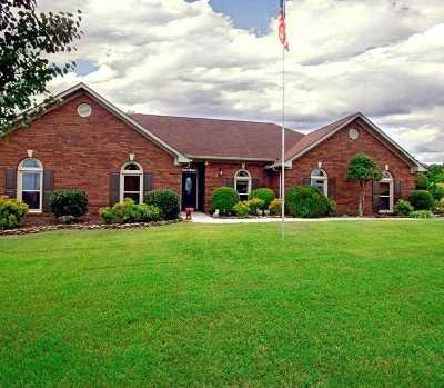 Single Family Home For Sale: 300 James K Taylor Lane
