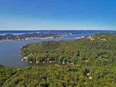 Guntersville Residential Lots & Land For Sale: Lot 47 Wyeth Drive