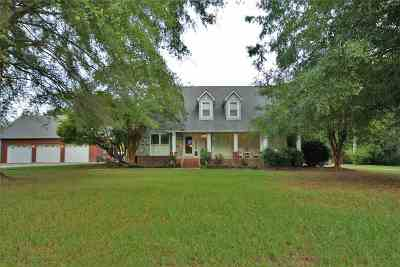 Hartselle Single Family Home For Sale: 902 Rice Road