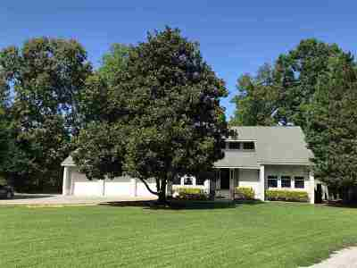 Centre Single Family Home For Sale: 70 County Road 537