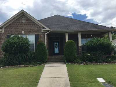 Madison County, Limestone County Single Family Home For Sale: 23494 Piney Creek Drive