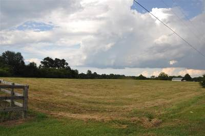 Marshall County, Jackson County Residential Lots & Land For Sale: 475 Highland Drive
