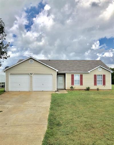 Single Family Home For Sale: 2405 Walker Lane