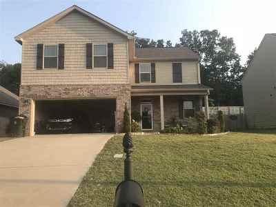 Single Family Home For Sale: 118 Oak Terrace Lane