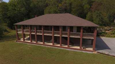 Marshall County, Jackson County Single Family Home For Sale: 721 Kennamer Cove Road
